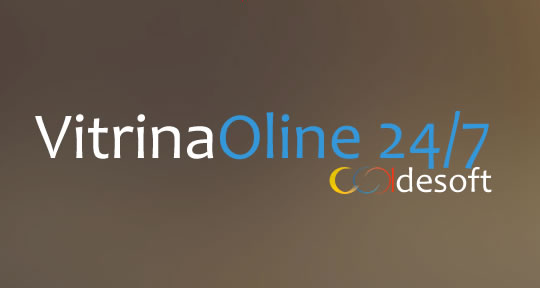 VitrinaOnline